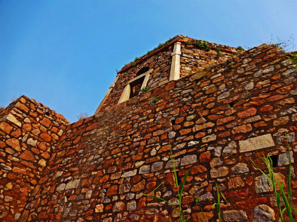 untitled ruins 3