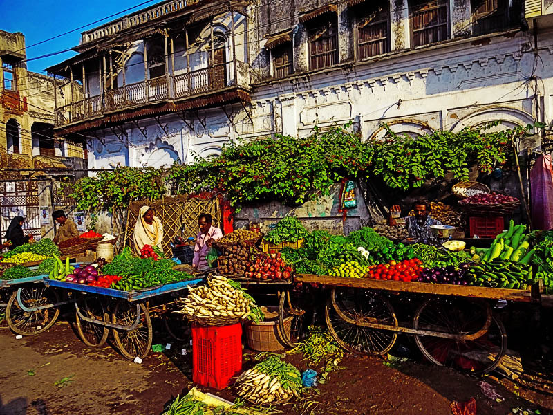 untitled vegetable vendors