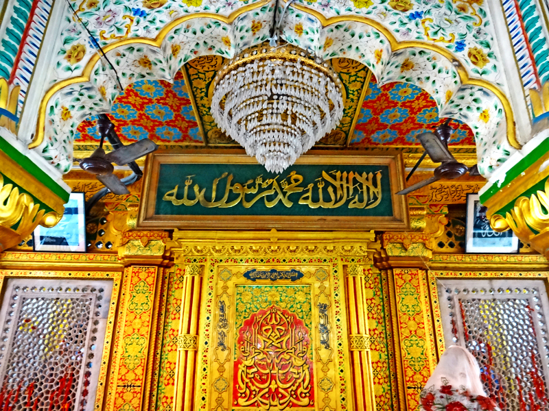 untitled sufi shrine 2
