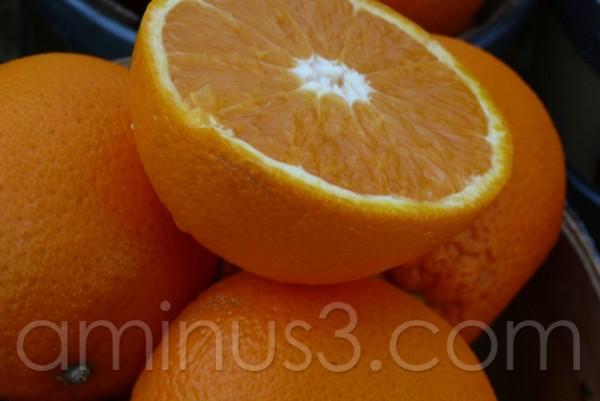 Vitamin C ...