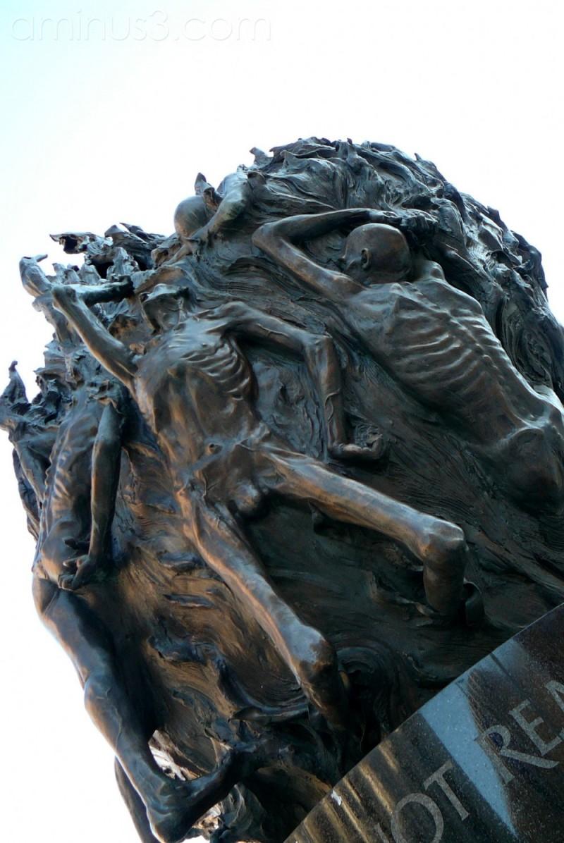 Holocaust Memorial #2 ...