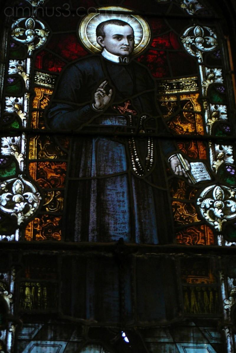 Saint Gerard ...