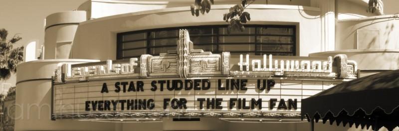 Legends of Hollywood ...