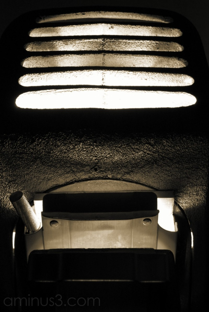 Lamp House ...