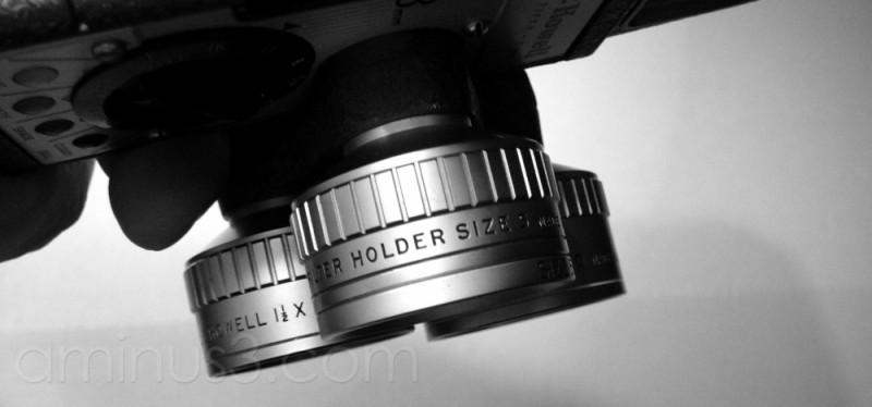 Filter Holder Size 5