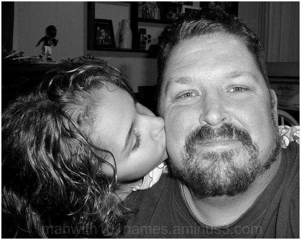 Kisses From Megan ...