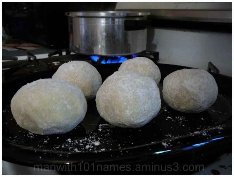 Dumplings 2.0
