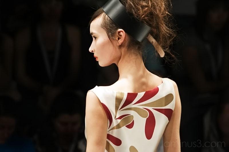 moda lisboa catwalk