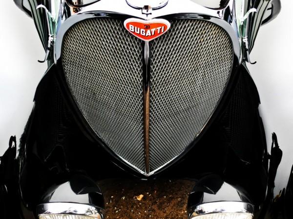Bugatti, 57c  Gangloff, Tour d'Elegance by Royce
