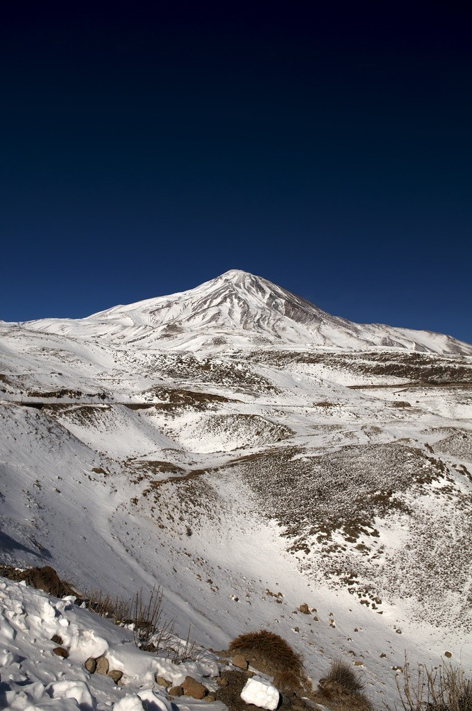 Damavand Top