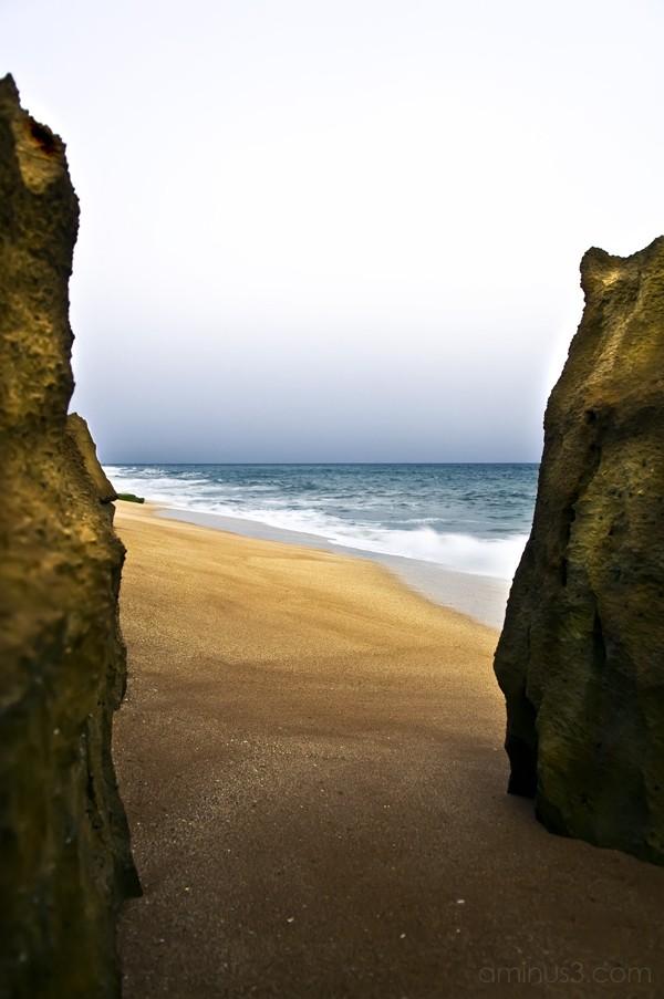 Stone Gate!
