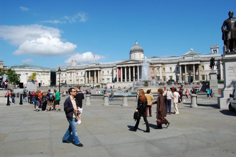 Londres (VI)