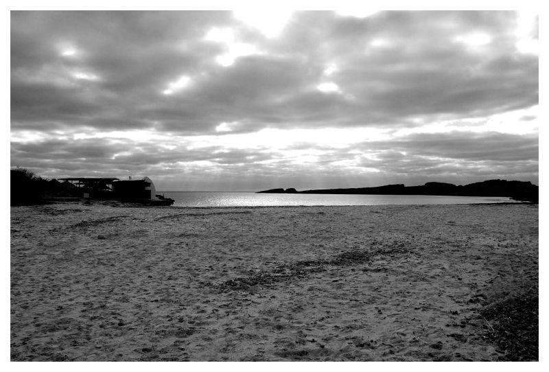 Hivern a la mar (III)
