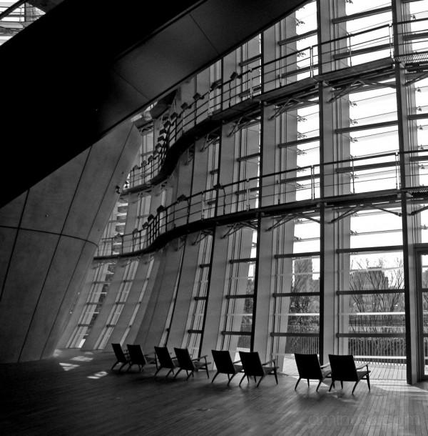 New Tokyo Art Center