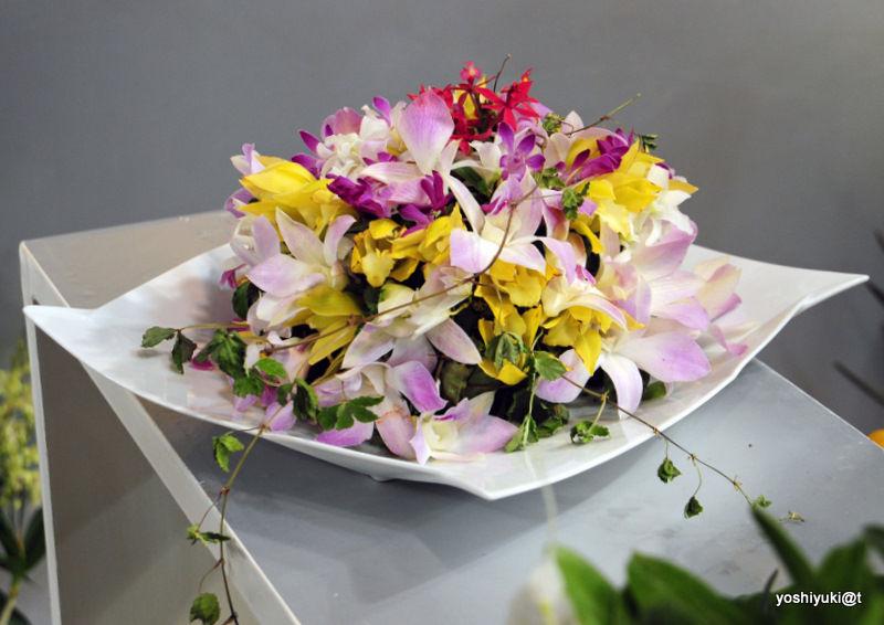 Ikebana - an offering