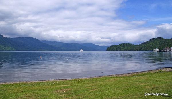 Lake Towada, Towada-Hachimantai Nat.Park,Tohoku