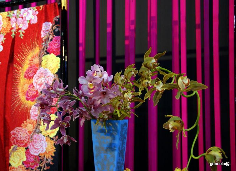 Vase with design by Shogo Kariyazaki,Tokyo Dome