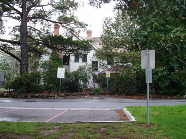 Monash House, Clayton