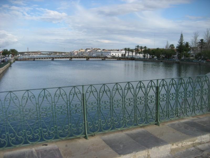 Algarve-Tavira
