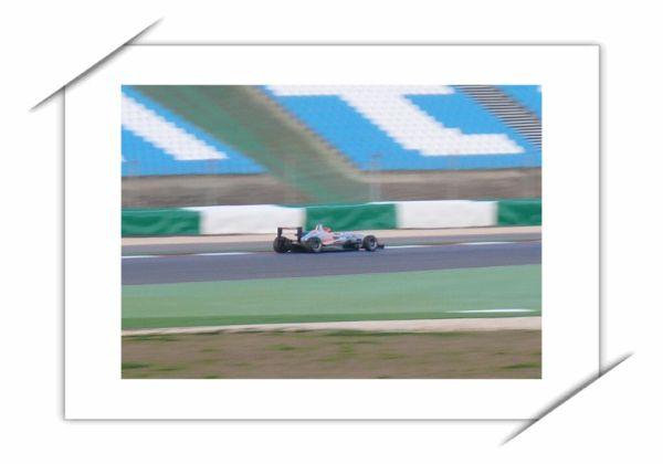 Autodromo International do Algarve