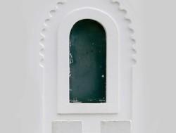Algarve-Fenster