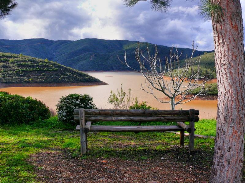 Algarve-Reservoir