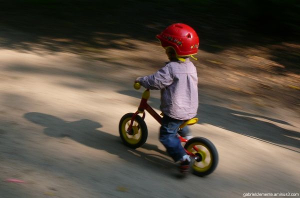 Speed and Panning