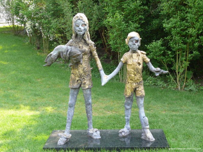 Skulpturenpark Cologne