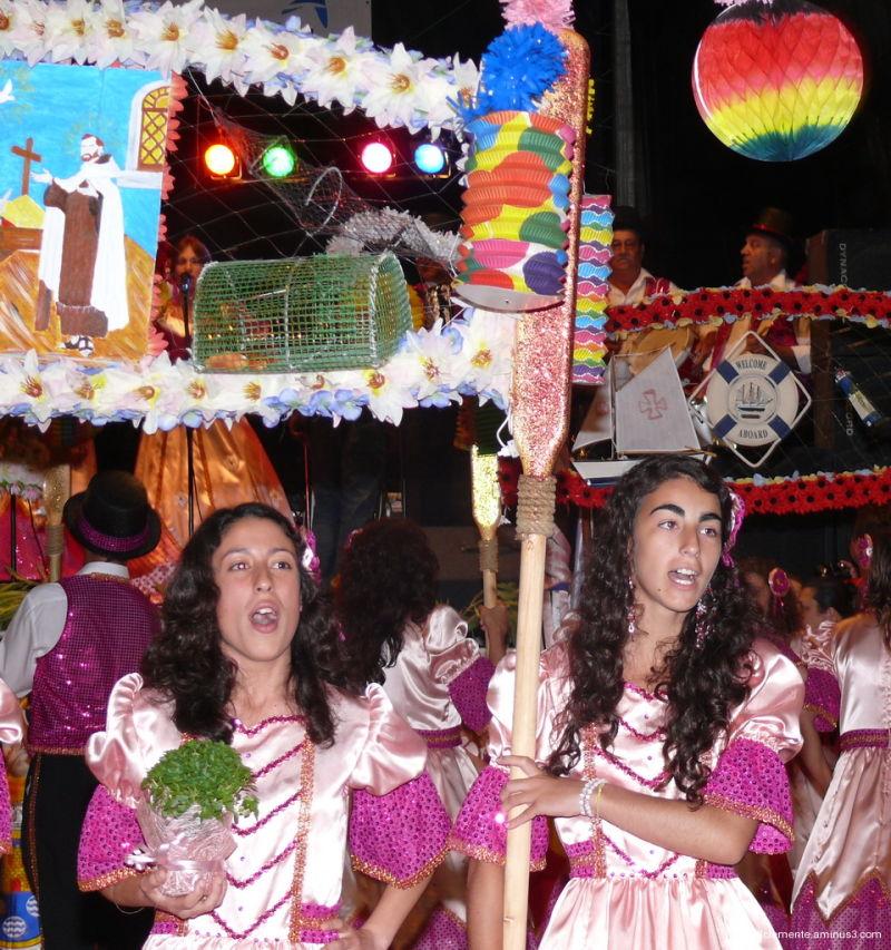 Marchas de Santo Antonio