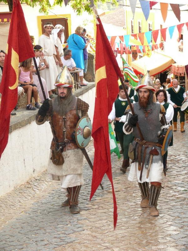 Silves Medieval