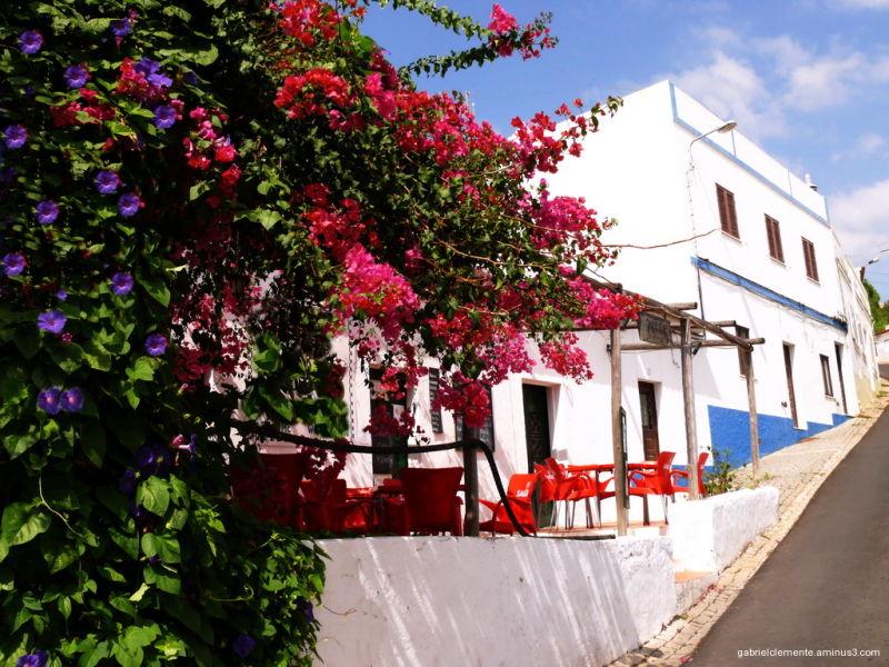 Carvoeiro-Algarve