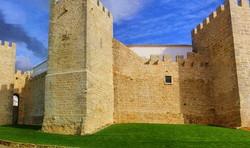 Castle of Loulé - Portugal