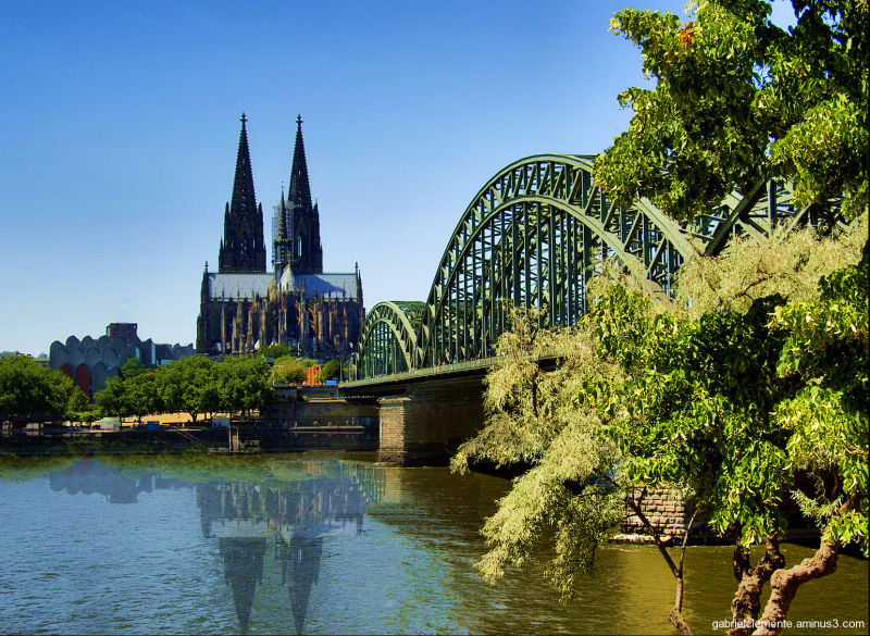 Cologne Catedral
