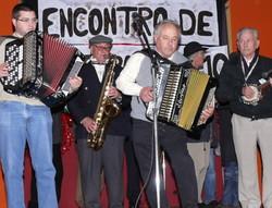 Star Boys' Singing in Portugal