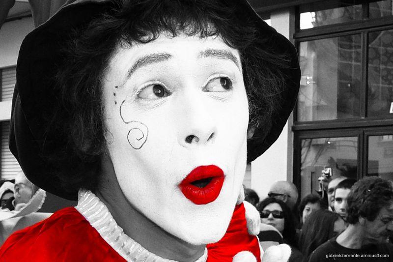 Carnaval-Loulé-Portugal