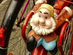 Bicycle Gnome