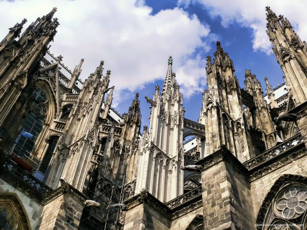 Catedral of Cologne