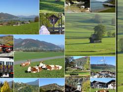 Grüße aus Tirol