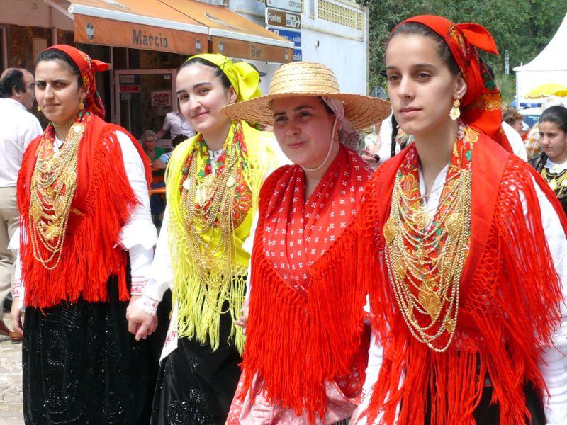 Folk of  Portugal