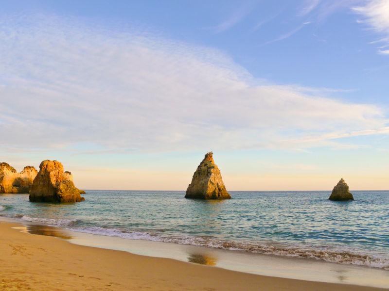 Prainha-Algarve