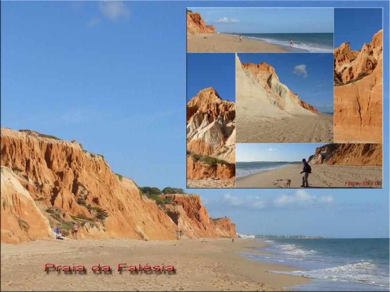 Falésia Beach-Algarve Portugal