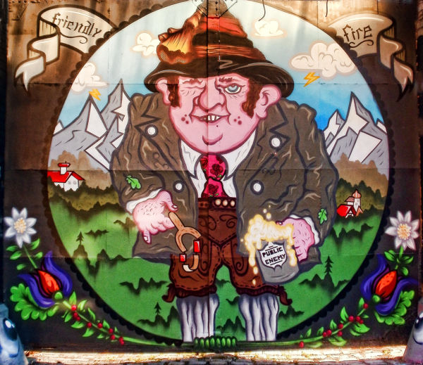 grafitti-bayer