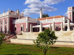 Estoi Palast - Faro