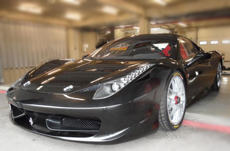 Ferrari - I love you