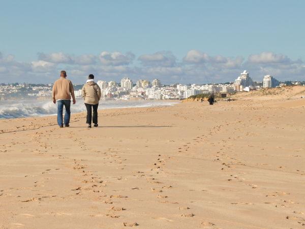Armação de Pera-Algarve
