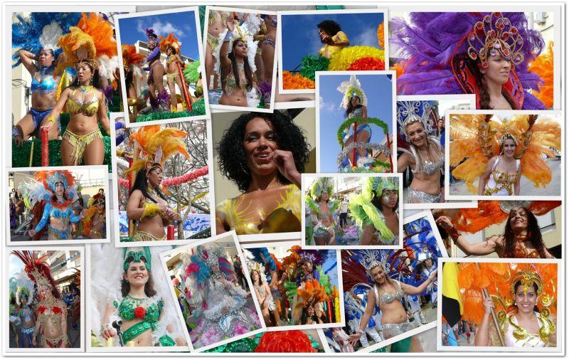 Carnaval-Algarve