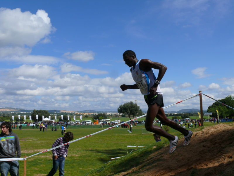 Algarve International Cross