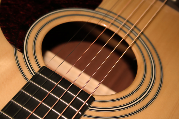 guitar,acoustic,old