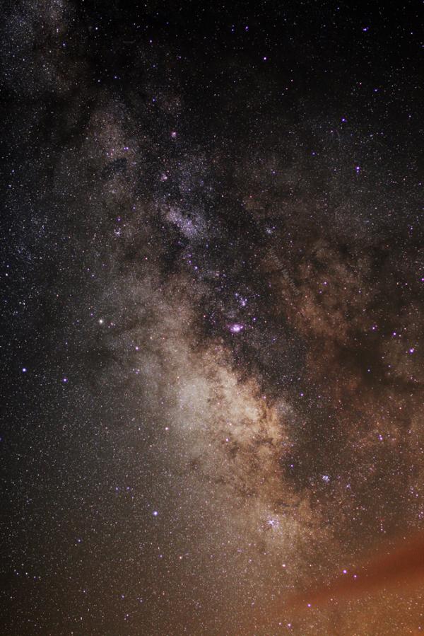 milkyway,galaxy,dark,sky,deep,night