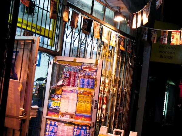 ricci's market 24th st. mission san franc
